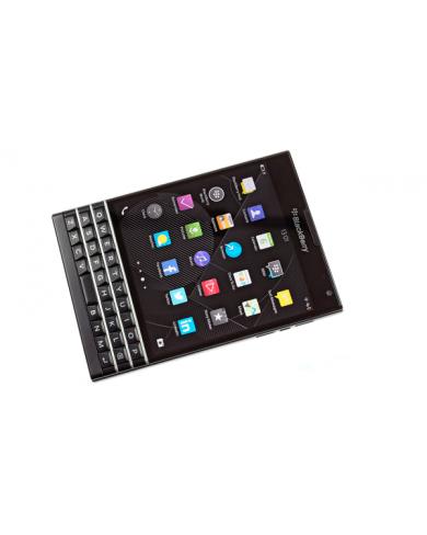 BlackBerry Passport (bản Quốc tế)