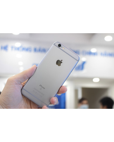 iPhone 6s CPO - mới 100% (chưa Active)