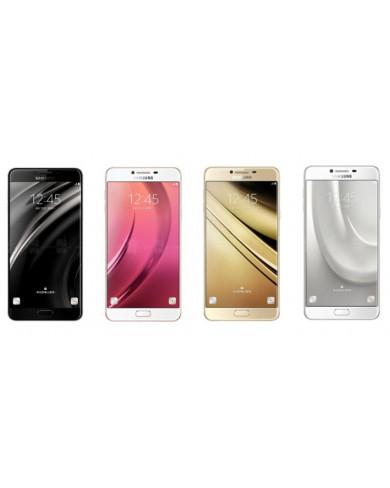 Samsung Galaxy C7 Pro (2016)