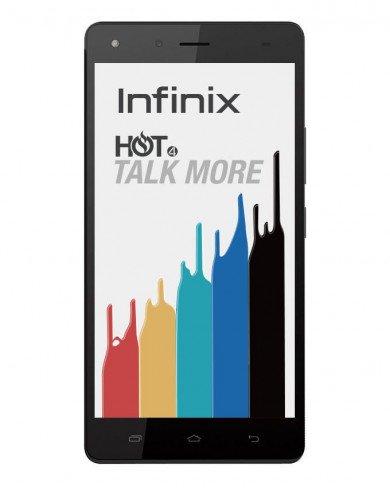 Infinix Hot 4 (X557)