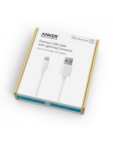 Cable Lighting ANKER dài 2.7m