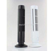 Quạt điều hòa mini 2 chiều hình tháp USB Tower Fan