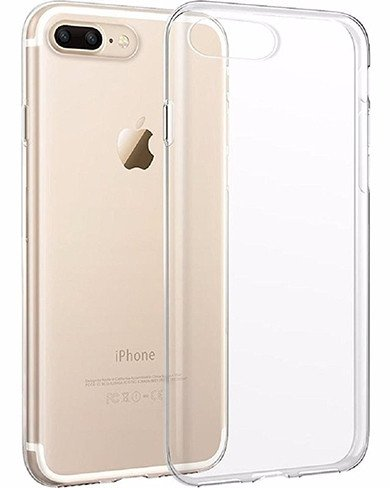 Ốp lưng Silicon iPhone 6, 6s, 7