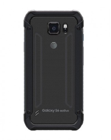 Samsung Galaxy S6 Active (99%)
