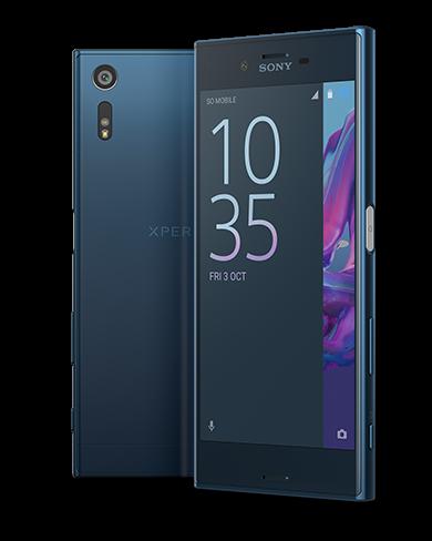 Sony Xperia XZ Nhật Bản (Au-SCV34)