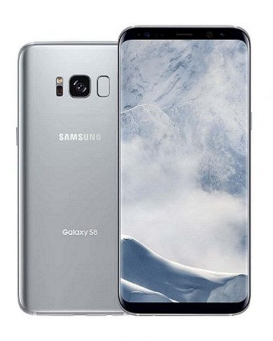 Samsung Galaxy S8 Plus - Chính hãng