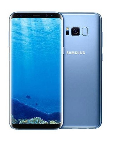 Samsung Galaxy S8 Plus cũ (99%)