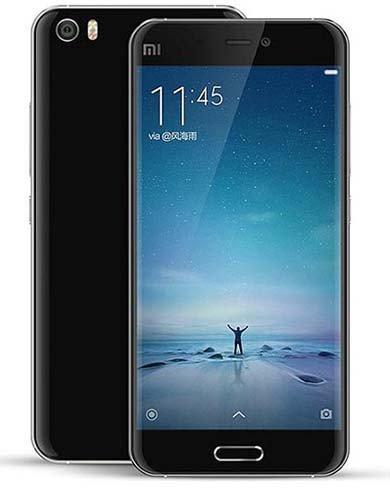 Xiaomi Mi5 - Chính hãng FPT