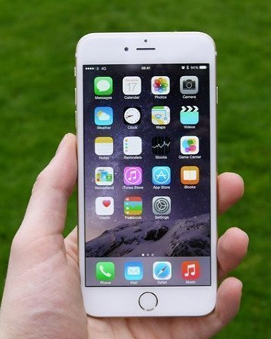 Sửa, thay Loa/ Mic cho iPhone