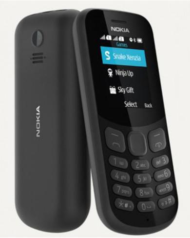 Nokia 130 ( 2017)
