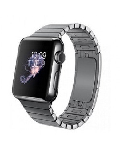 Apple Watch Series 2, 38mm Stainless Steel