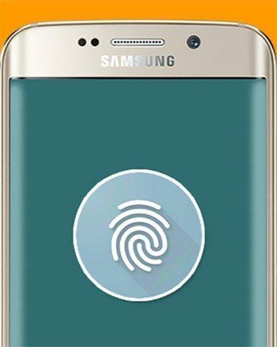 Sửa, thay Vân tay Touch cho điện thoại Samsung
