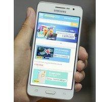 Sửa, thay cảm biến cho điện thoại Samsung