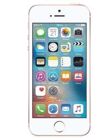 iPhone SE Lock - Fullbox