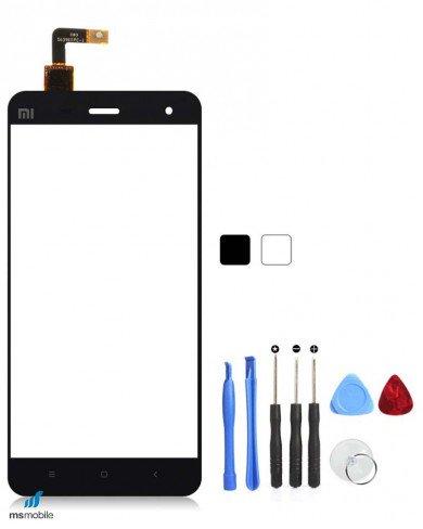 Thay mặt kính cảm ứng Xiaomi Redmi Note 4X