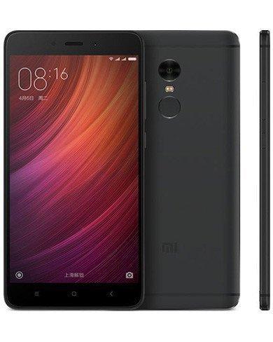 Thay màn hình điện thoại Xiaomi Redmi Note 4X