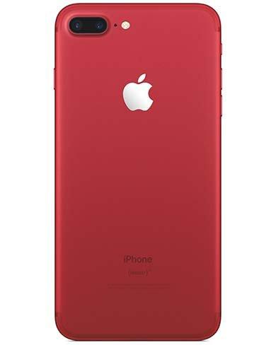 iPhone 7 Plus Lock - Fullbox
