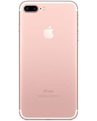 iPhone 7 Plus CPO - mới 100% (chưa Active)