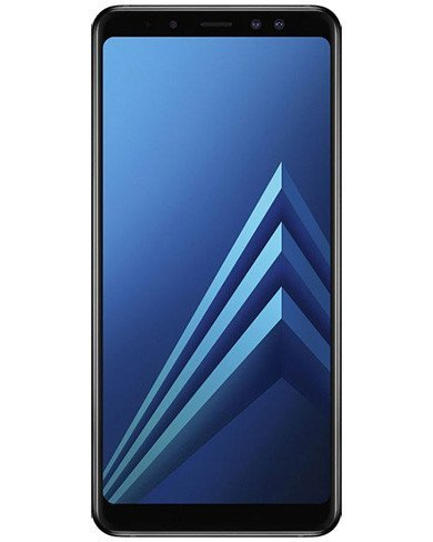 Samsung Galaxy A8 Plus cũ (2018)
