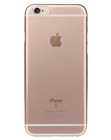 Ốp lưng Silicon đẹp cho iPhone 6 Plus, 6s Plus