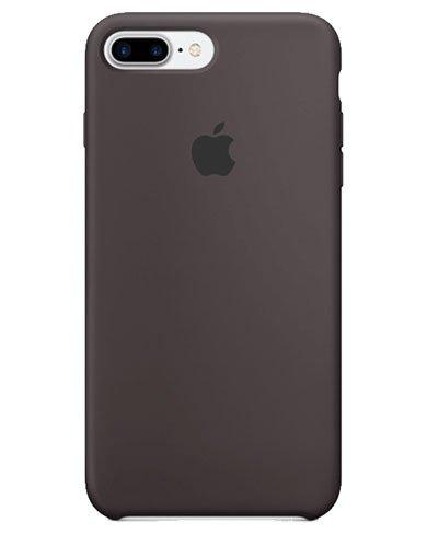 Ốp lưng Silicon đẹp cho iPhone 7 Plus, 8 Plus