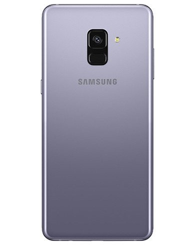 Samsung Galaxy A8 Plus (2018) - Chính hãng
