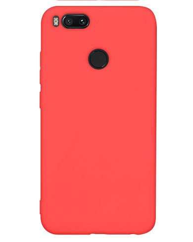 Ốp lưng Silicon đẹp cho Xiaomi Mi 5X