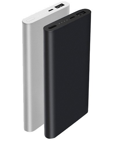 Xiaomi Power Gen 2 10.000mAh