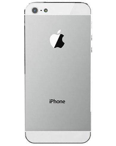 iPhone 5 cũ - Fullbox (99%)