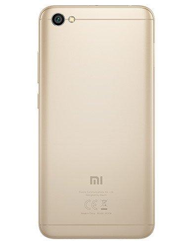 Xiaomi Redmi Note 5A 16GB RAM 2GB - Chính hãng Digiworld (Rom Tiếng Việt Gốc)