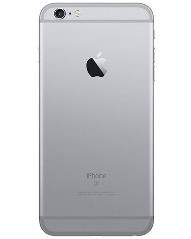 iPhone 6s Plus CPO - mới 100% (Chưa Active)