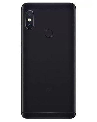 Xiaomi Redmi Note 5 - Chính hãng Digiworld (ROM Tiếng Việt Gốc)