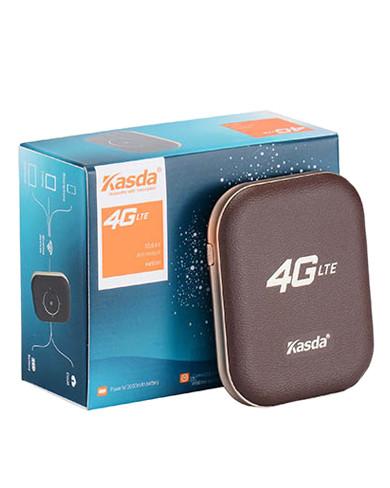 Bộ phát wifi di động 4G - Kasda KW9550