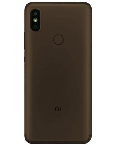 Xiaomi Redmi S2 - Chính hãng Digiworld (ROM Tiếng Việt Gốc)