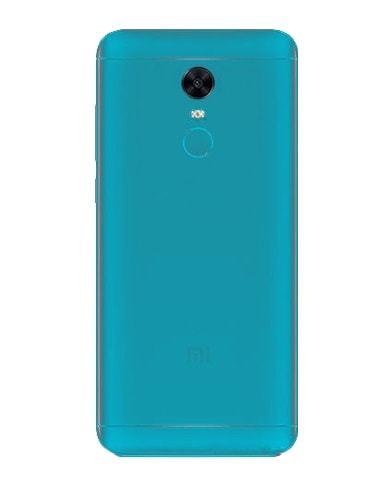 Xiaomi Redmi 5 Plus - Chính hãng Digiworld (Rom Tiếng Việt Gốc)
