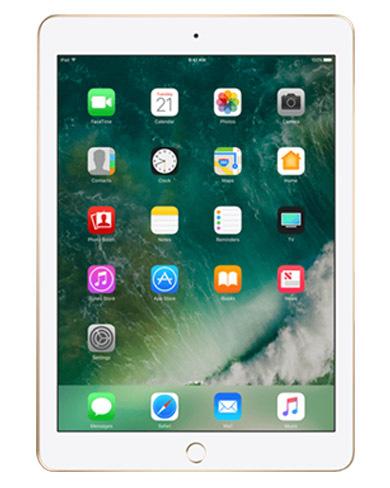 """iPad 2018 9.7"""" cũ (4G Wifi)"""