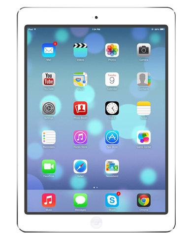 iPad Air cũ (4G Wifi)