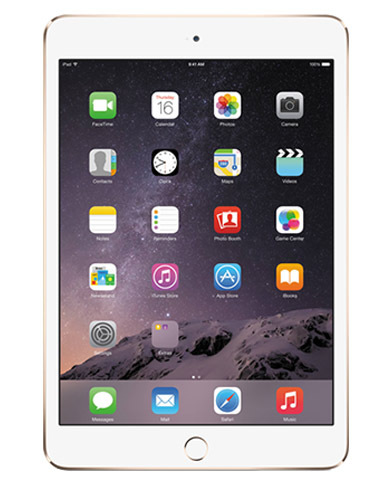 iPad mini 3 cũ (Wifi Only)