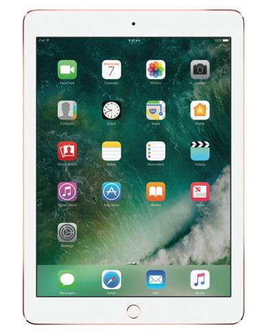 "iPad Pro 10.5"" mới 99% (4G Wifi)"