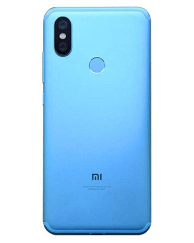 Xiaomi Mi 6X RAM 6GB (ROM 64GB/128GB)