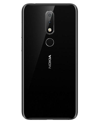 Nokia X6 Ram 6GB
