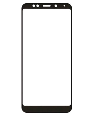 Cường lực 5D cho Xiaomi Redmi (S2, Note 4x, 5a, 5, 5 Plus, Note 5 Pro)