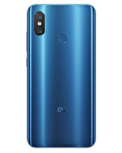 Xiaomi Mi 8 - Chính hãng Digiworld (Rom Tiếng Việt Gốc)