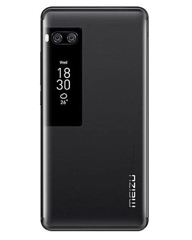 Meizu Pro 7 (Hai màn hình cực độc)