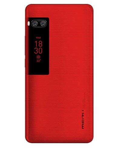Meizu Pro 7 Plus (Hai màn hình cực độc)