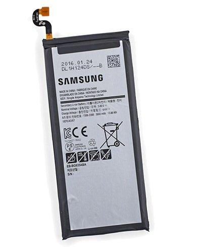 Thay Pin điện thoại Samsung Galaxy S8, S8 Plus, S9, S9 Plus