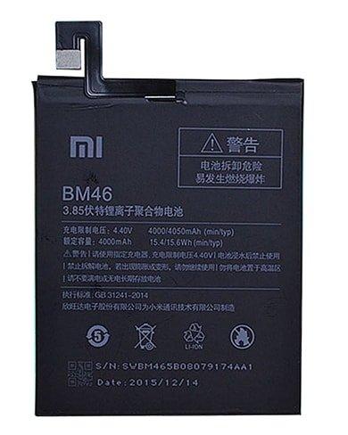 Thay Pin điện thoại Xiaomi Mi 4, Mi 5, Mi 5x, Mi 6x, Mi7