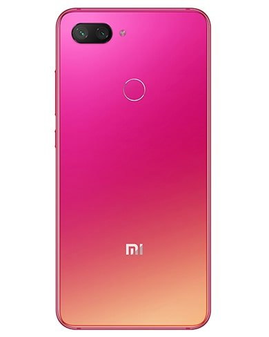 Xiaomi Mi 8 Lite (4GB/64GB)