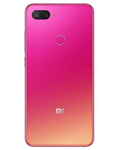 Xiaomi Mi 8 Lite RAM 4GB