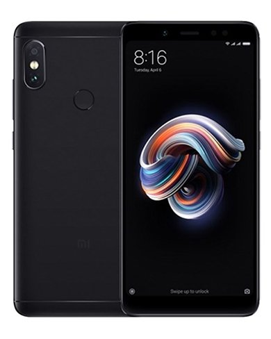 Thay màn hình Xiaomi Redmi Note 5 Pro